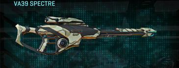 Indar dry ocean sniper rifle va39 spectre