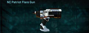 Esamir ice pistol nc patriot flare gun