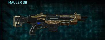 Indar dunes shotgun mauler s6