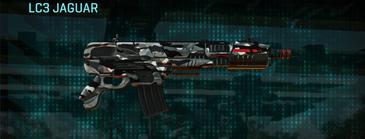 Indar dry brush carbine lc3 jaguar