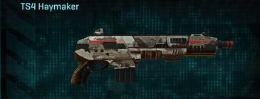 Desert scrub v2 shotgun ts4 haymaker