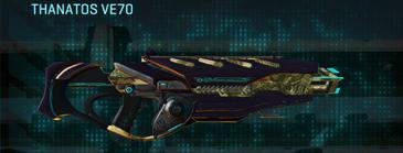 Palm shotgun thanatos ve70