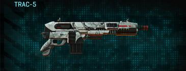 Rocky tundra carbine trac-5