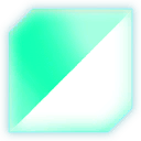 File:Scythe Glowing Teal Glass Decal.png