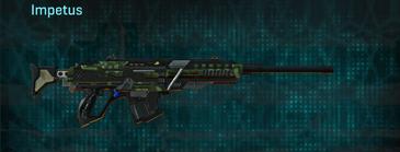Amerish grassland sniper rifle impetus