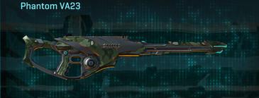 Amerish brush sniper rifle phantom va23