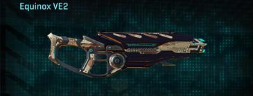 Desert scrub v2 assault rifle equinox ve2
