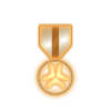 Medal Copper