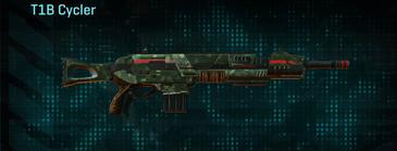 Amerish grassland assault rifle t1b cycler