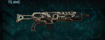 Desert scrub v2 carbine t5 amc