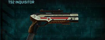Indar dry ocean pistol ts2 inquisitor