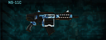 Nc urban forest carbine ns-11c