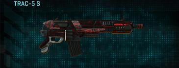 Tr digital carbine trac-5 s