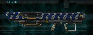 Nc patriot rocket launcher shrike