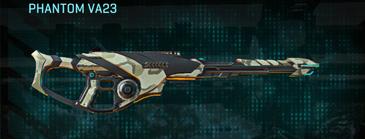 Indar dry ocean sniper rifle phantom va23
