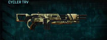 Palm assault rifle cycler trv