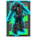 Tr composite armor light assault icon