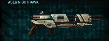 Indar dry ocean shotgun as16 nighthawk