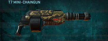 Indar highlands v1 heavy gun t7 mini-chaingun
