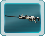 Weapons Scout