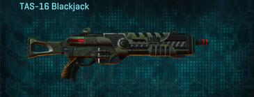 Amerish scrub shotgun tas-16 blackjack