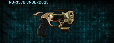 Indar dunes pistol ns-357g underboss