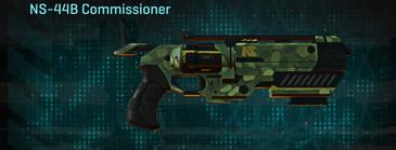Amerish grassland pistol ns-44b commissioner