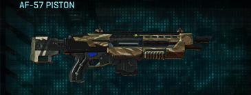 Indar dunes shotgun af-57 piston