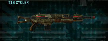 Indar highlands v2 assault rifle t1b cycler