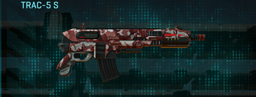 Tr urban forest carbine trac-5 s