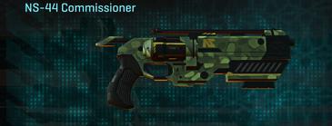 Amerish grassland pistol ns-44 commissioner