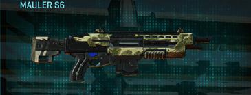Palm shotgun mauler s6