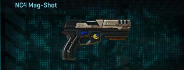 Desert scrub v2 pistol nc4 mag-shot