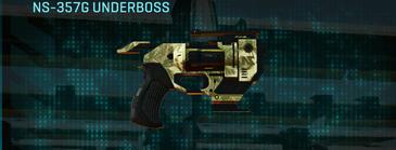 Palm pistol ns-357g underboss