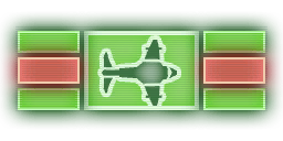 Liberator Vehicle Ribbon