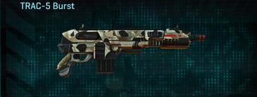 Desert scrub v1 carbine trac-5 burst