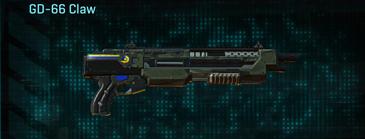Amerish scrub shotgun gd-66 claw