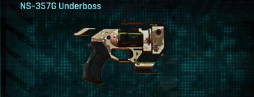 Desert scrub v2 pistol ns-357g underboss