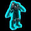 Vs Default armor medic icon