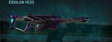 Vs digital battle rifle eidolon ve33