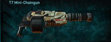 Desert scrub v1 heavy gun t7 mini-chaingun