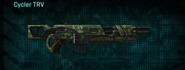 Amerish grassland assault rifle cycler trv