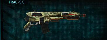 Palm carbine trac-5 s