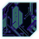 VS Circuit Board Camo