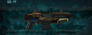 Indar rock carbine gd-7f