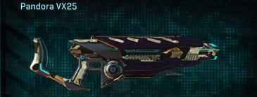 Desert scrub v1 shotgun pandora vx25