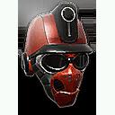 MK 12-CFOL Mining Helmet