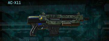 Amerish brush carbine ac-x11