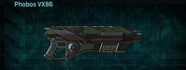 Amerish scrub shotgun phobos vx86
