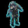 Nc Nomad Armor Medic icon